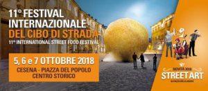 11° Festival Internazionale del Cibo di Strada
