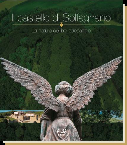 Il Castello di Solfagnano raccontato da Philippe Daverio