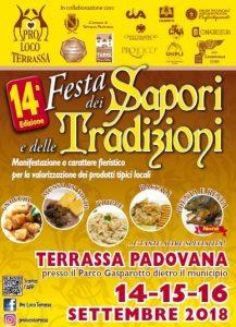 14° Festa dei Sapori e delle Tradizioni