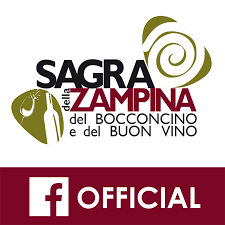 52° Sagra della Zampina e del Bocconcino e del Buon Vino