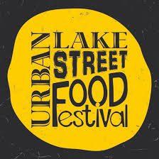 Urban& LakeStreet Food Festival 2018