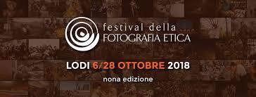 9° ediz. Festival della Fotografia Etica