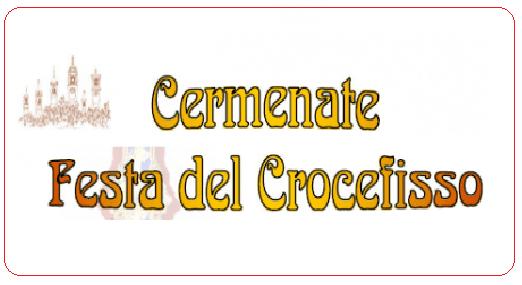 Festa del Crocifisso di Cermenate