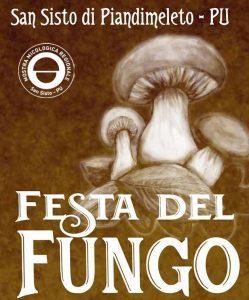 Festa del Fungo - 51° Mostra Micologica Regionale