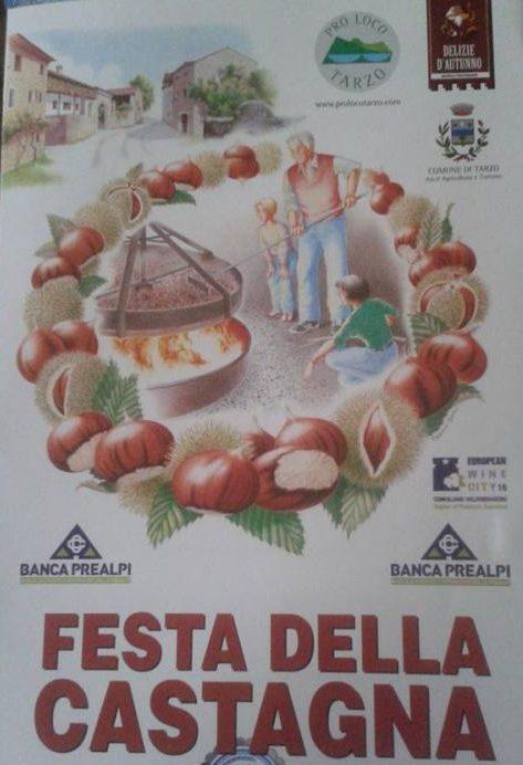 49° Festa della Castagna di Colmaggiore
