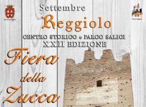 23° Fiera della Zucca a Reggiolo