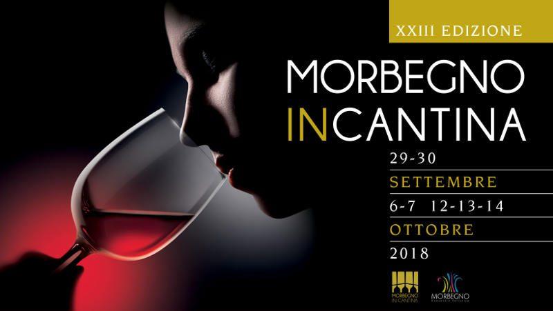 Morbegno in Cantina 2018