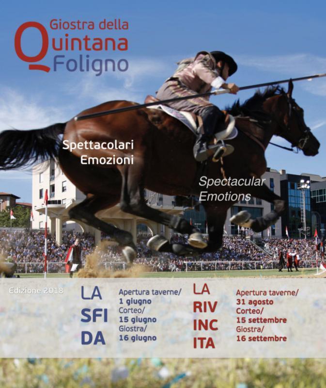 Giostra della Quintana