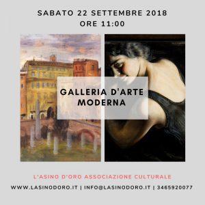 Galleria d'Arte Moderna di Roma