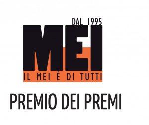 """""""Premio dei Premi"""" al Mei"""