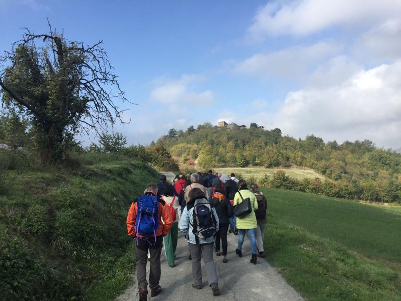 Il Sentiero delle Fontane 2018