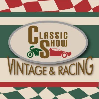 Classic Show - Vintage & Racing Adria 2018