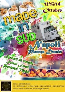 Made in Sud by La Fenice