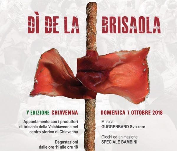 "7° ediz. ""Dì de La Brisaola"""