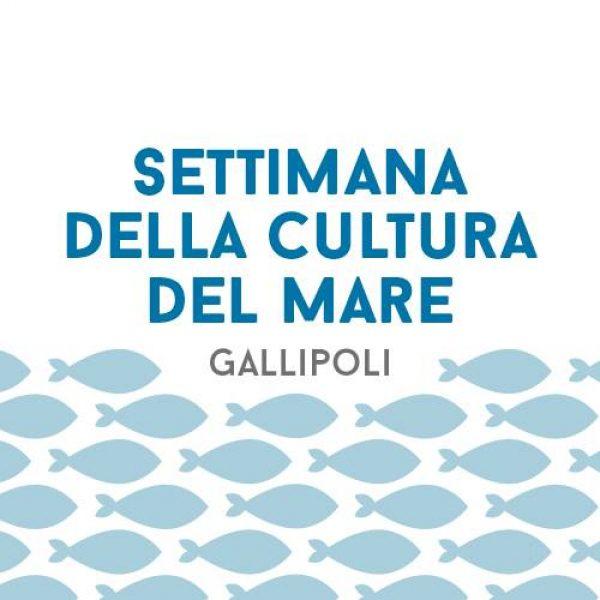 7° ediz. Settimana della Cultura del Mare