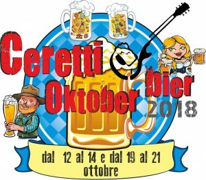 2° ediz. Ceretti Oktober Bier