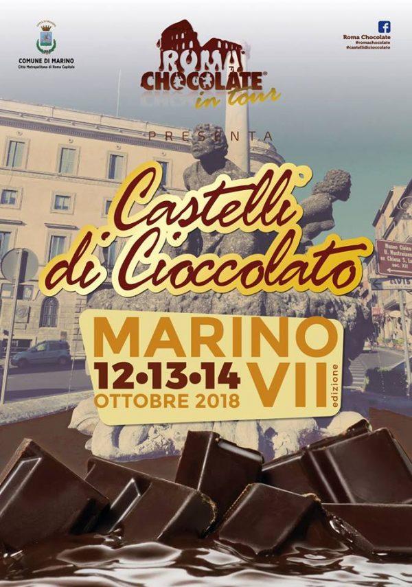 7° ediz. Castelli di Cioccolato