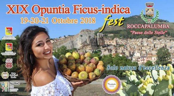 19° Opuntia Ficus-Indica Fest - Sagra del Ficodindia