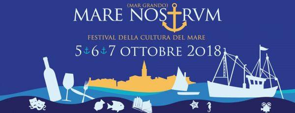 2° ediz. Mare Nostrum - Festival della Cultura del Mare