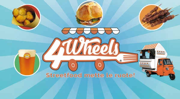 Piacenza StreetFood 4Wheels