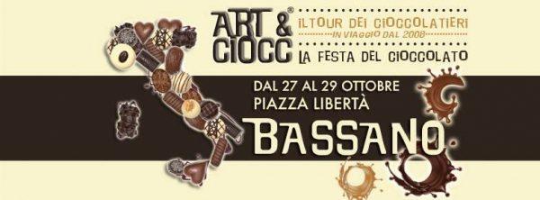 Art & Ciocc 2018  a Bassano del Grappa