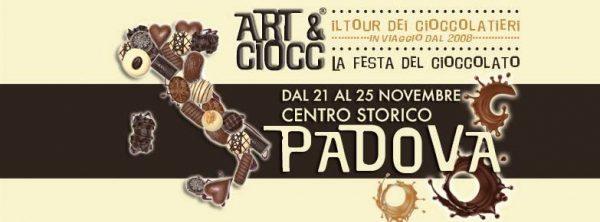 Art & Ciocc 2018 a Padova