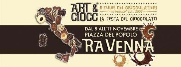 Art & Ciocc 2018 a Ravenna