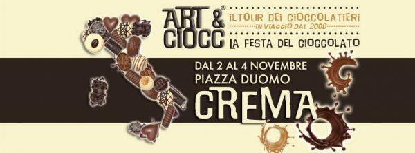 Art & Ciocc 2018 a Crema