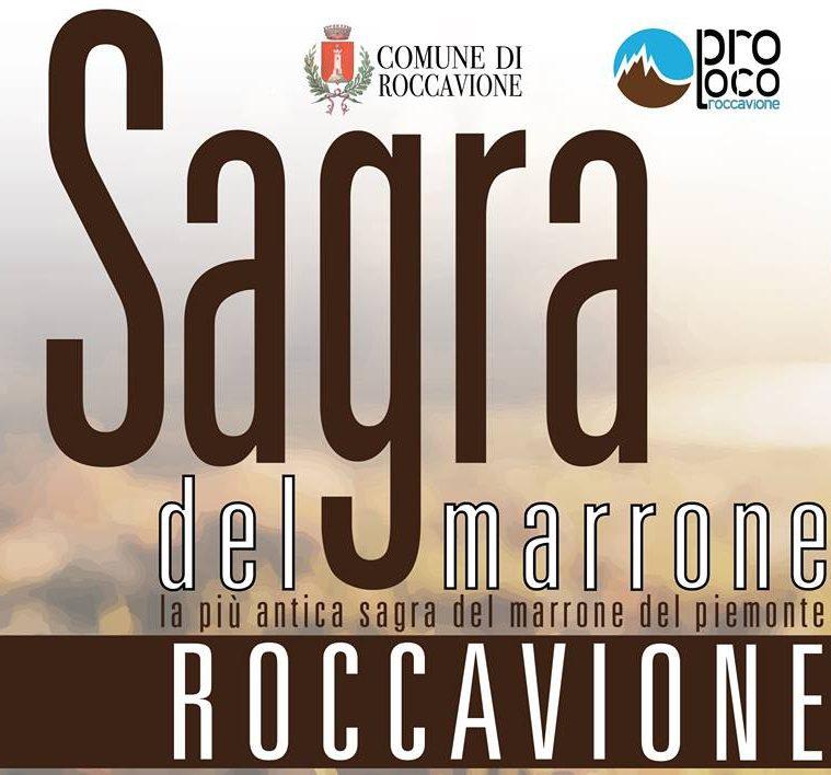 56° Sagra del Marrone a Roccavione