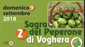 2° Sagra del Peperone di Voghera