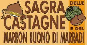 55° Sagra delle Castagne a Marradi
