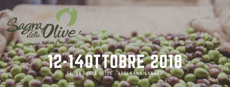 32° ediz. Sagra Delle Olive