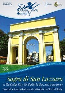 Sagra di San Lazzaro