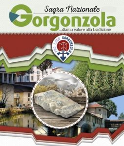 20° Sagra Nazionale del Gorgonzola