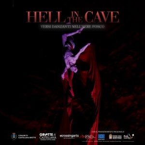 HELL IN THE CAVE - Versi Danzanti nell'Aere Fosco