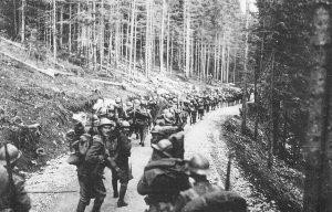 ERO SOLO UN SOLDATO - Piccolo viaggio nella Grande Guerra