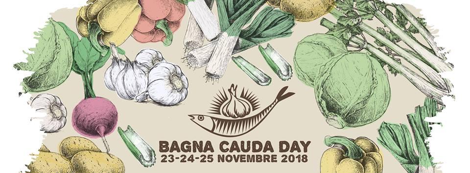 Bagna Cauda Day 2018