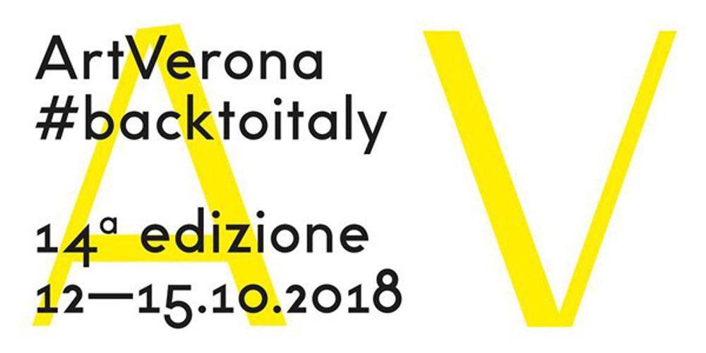 14° ediz. Art Verona