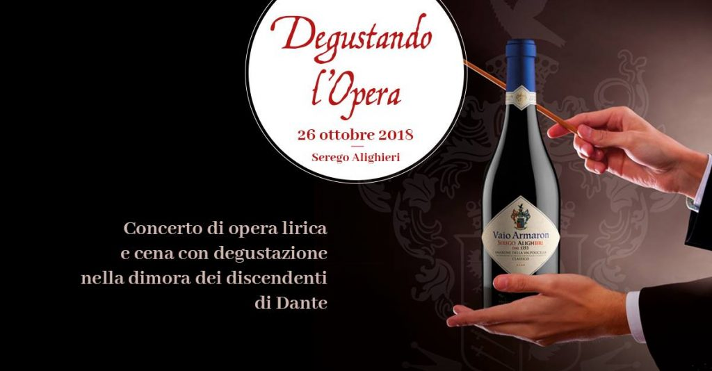 Degustando l'Opera