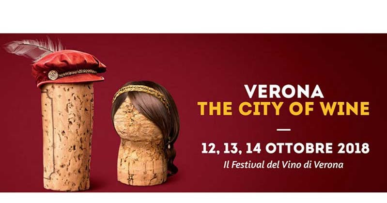 Hostaria Verona - Il festival del vino e della vendemmia