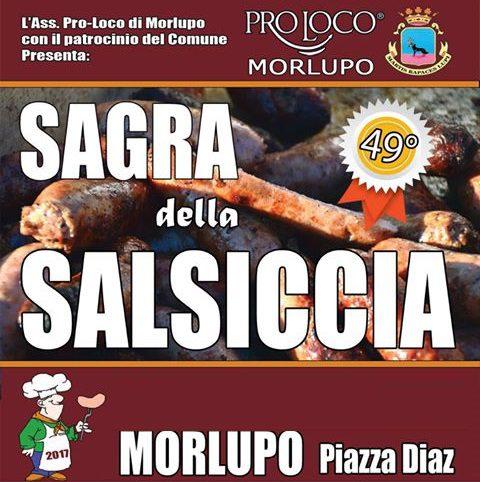 50° Sagra della Salsiccia