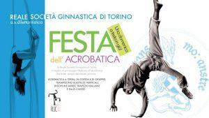 Festa dell'Acrobatica - Una domenica a testa in giù