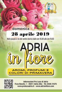 Adria in Fiore 2019