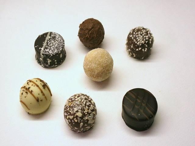 Festa del Cioccolato a Alghero
