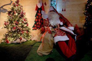 Special Christmas Città della Domenica