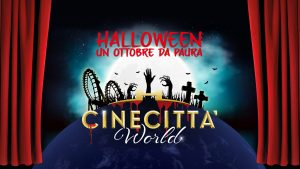 Halloween a Cinecittà World