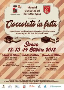 Cioccolato in Festa 2018