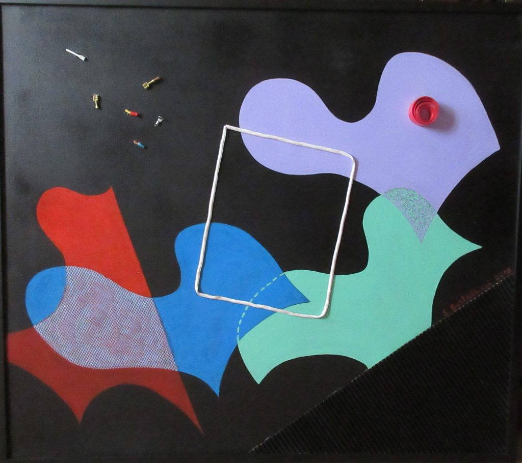 COLORS: AUTUMN EDITION - collettiva di pittura