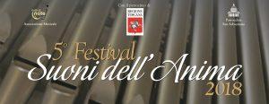 Festival Suoni dell'Anima - V edizione