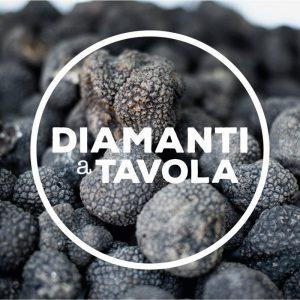 Diamanti a Tavola - Fiera del Tartufo dei Sibillini ad Amandola